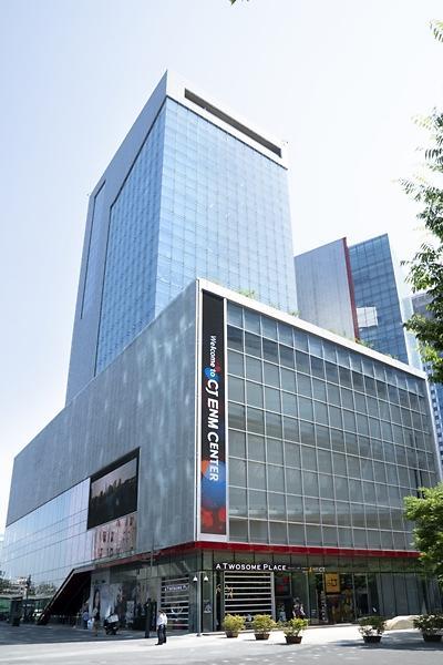 CJ ENM, 지난해 영업익 2721억원…전년比 1%↑