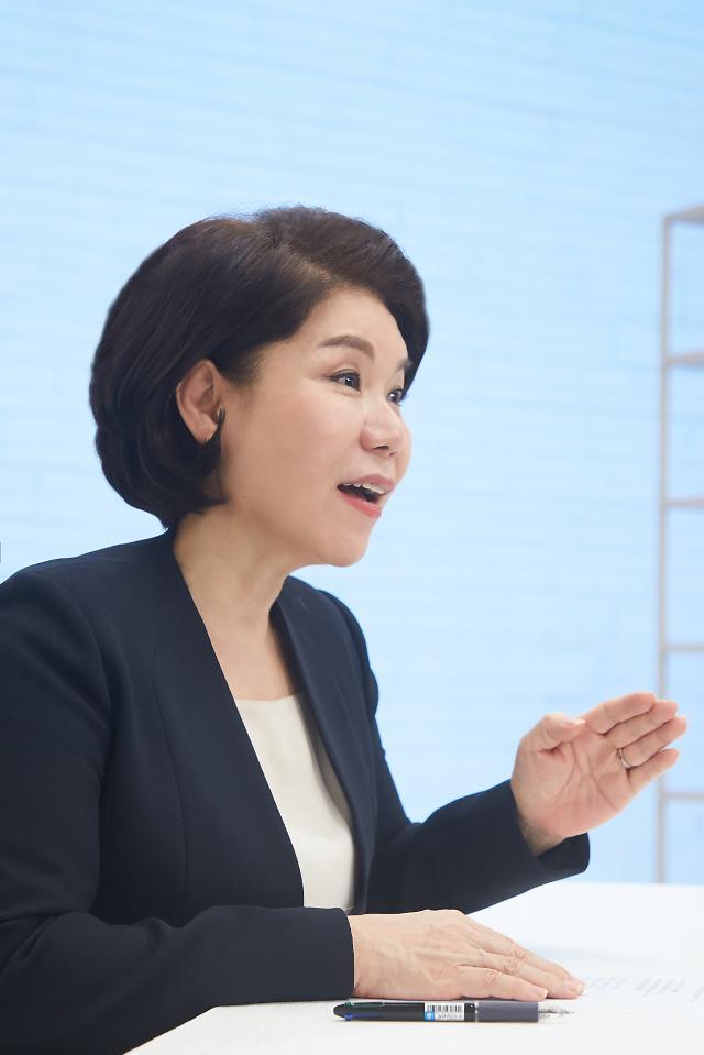 """[인터뷰] 조은희 """"소리없이 강한 용각산…기회의 문 열릴 것"""""""