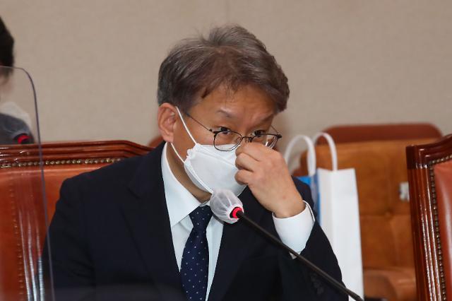 文대통령, 권칠승 중기부 장관 임명안 재가