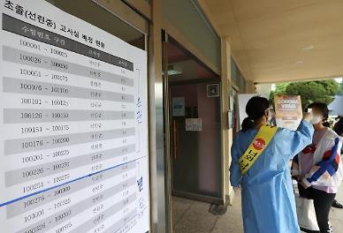 서울 올해 첫 검정고시 15일부터 접수...4월 10일 시험