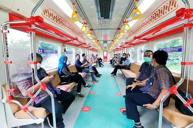 [NNA] 印尼 자바섬 중부에 첫 전차 운행... 10일부터 상업운전 개시