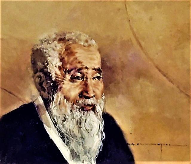 [40년만에 쓴 부음기사] 다석 류영모…우리에게 이런 큰 사람이 있었다(풀스토리)