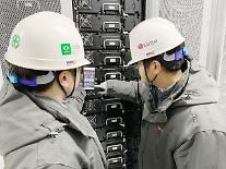 LG電子、今度は新安に最大規模ESS…市場攻略の加速化