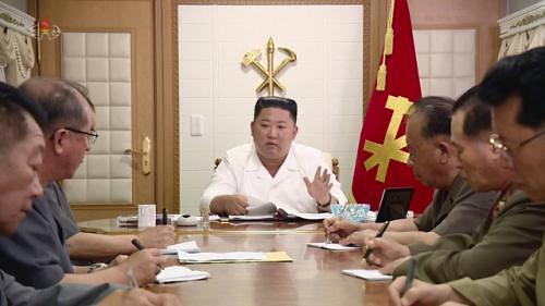 北, 설 연휴 전 노동당 전원회의…美에 던질 첫 메시지 나올 듯