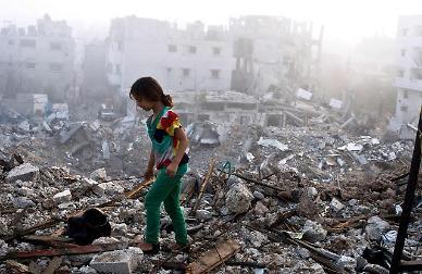 이스라엘 전쟁범죄 재판 시작하나...ICC, 팔레스타인에 사법 관할권 부여
