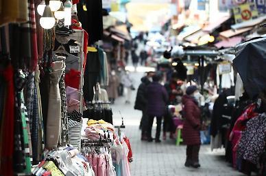 '수도권 오후 9시 영업제한'에 자영업자 반발…개점 시위 나선다