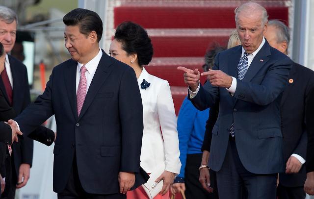 [바이든vs시진핑] ②6월부터 바이든표 중국경제 견제 시작...다자주의 외치며 초조한 中