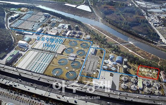 성남시, 복정동에 자율주행차 시험장 9일 개소···자율주행 산업 생태계 활성화