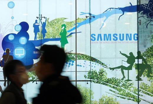 韩国散户今年大量买入三星股票 收益不佳为哪般