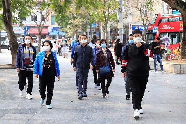 [NNA] 베트남, 국내감염 주말에 24명 증가