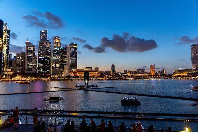 [NNA] 싱가포르, 코로나 대책 위반으로 140개사에 업무정지 명령