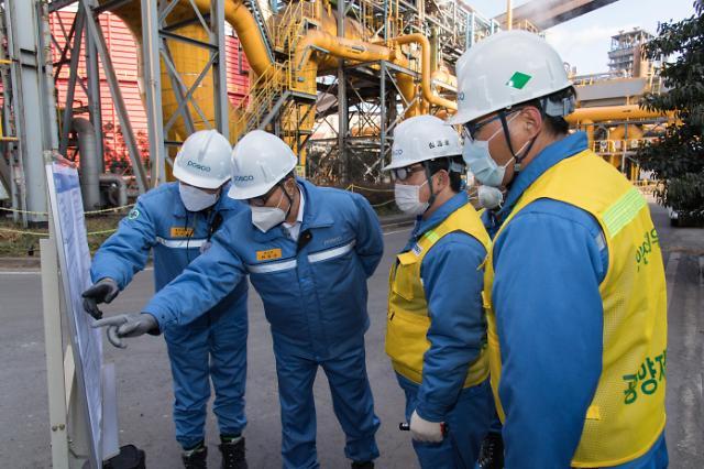 ESG+S가 필요한 철강·조선업계...잇단 사고에 더 강력한 방안 모색