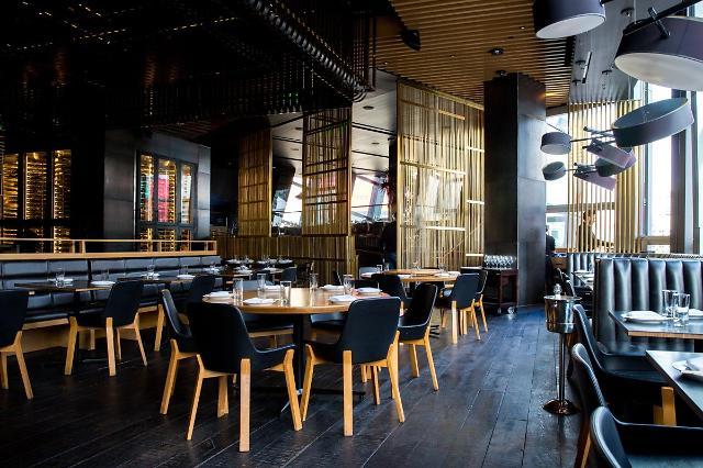 [NNA] 지난해 홍콩 음식점 전체 매출액, 역대 최대 낙폭