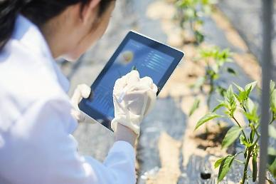 S. Korea beefs up smart farming to cope with aging population in agriculture