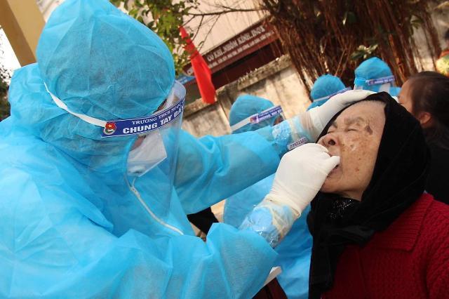 [NNA] 베트남 국내감염 49명 증가, 호치민은 일부 폐쇄