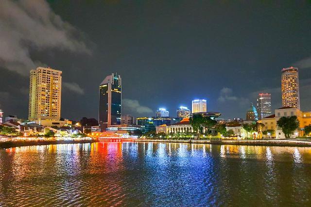 [NNA] 싱가포르 실질가구소득, 10년 만에 하락