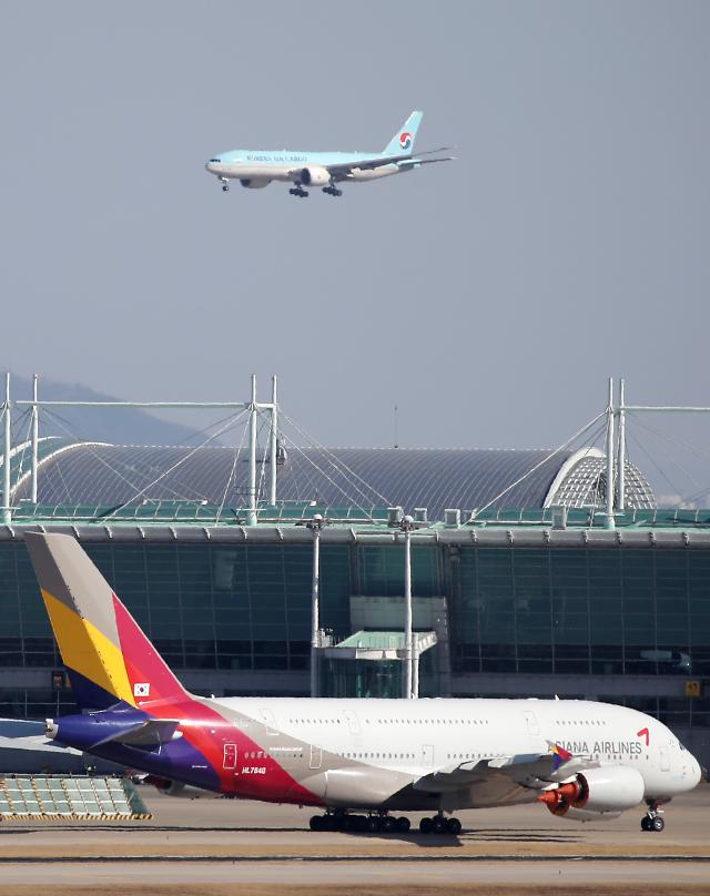 대한항공, 터키서 아시아나 결합심사 통과…다른 8개국 심사도 관심