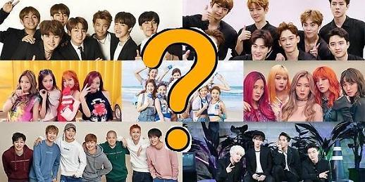 Top 5 sao K-Pop được chuyên gia dự đoán sẽ bùng nổ ở Mỹ năm 2021