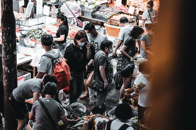 [NNA] 홍콩, 1월 중소기업 체감경기 소폭 개선... 여전히 비관