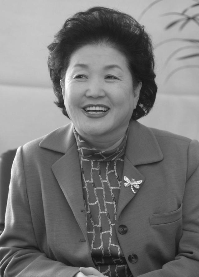 이웃 위한 '아름다운 디딤돌' 놓은 김성혜 한세대 총장 별세
