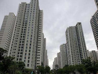 2·4대책 발표 일주일…서울 아파트 매물 소폭 증가
