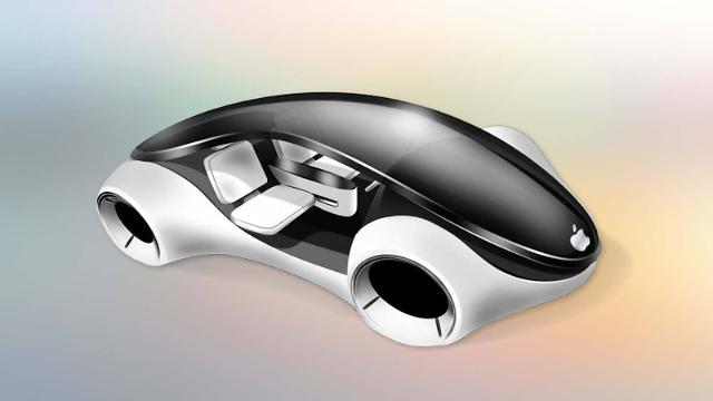 索尼苹果百度齐上阵 科技巨头扎堆造车为哪般