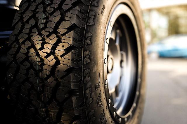[NNA] 日 스미토모고무, 태국 공장 SUV∙트럭용 타이어 생산증강