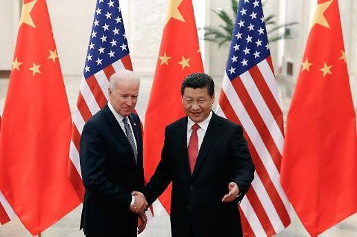 美中元首通话释放积极信号 半岛无核化之路任重道远