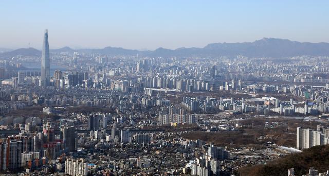 韩新一轮房地产增供对策能否圆民众购房梦?