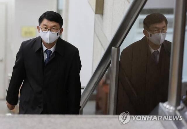 [이번주 재판일정] 세월호 과실치사 김석균·재산축소 김홍걸 1심