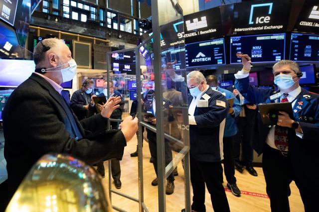 [뉴욕증시 주간전망] '부양책' 훈풍 이어질까…FOMC 의사록·경제지표 '주목'