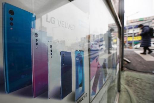 LG撤出手机业务或利好中国厂商在韩发展