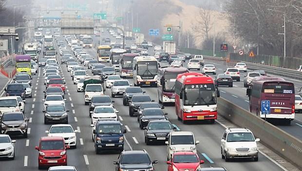 르노삼성·쌍용차·FCA, 자동차 온실가스 관리제도 미이행