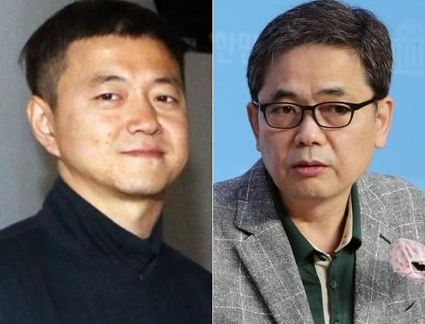 """문준용 """"곽상도, 의원 권한 남용…대통령 아들이 타당한 근거?"""""""