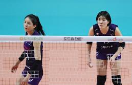 Pro volleyball league rocked by bullying scandal involving star players: Yonhap