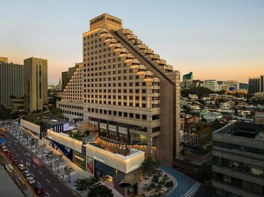 等不到疫情结束那一天了 首尔市内中小规模酒店现倒闭潮
