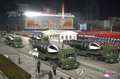 [김정래의 소원수리] 북한 김정은 도발 감행 1순위...SLBM 북극성-1~5ㅅ형 변천사