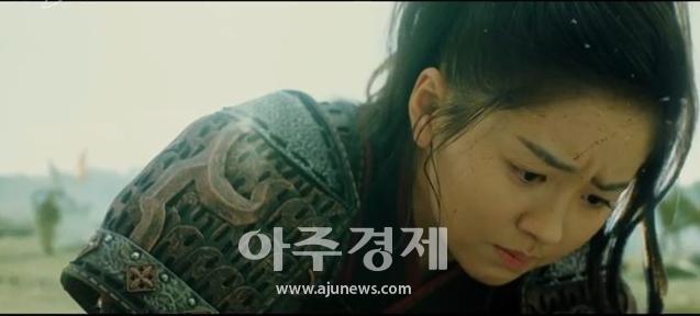 [간밤의 TV] 김소현X지수 열연 달이 뜨는 강…10% 육박하는 시청률 기록하며 순항