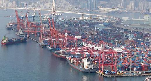 出口强劲抵内需压力 疫情下韩经济乘风破浪