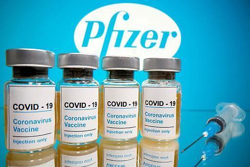 韩疾病管理厅:拟于4月起接种辉瑞疫苗