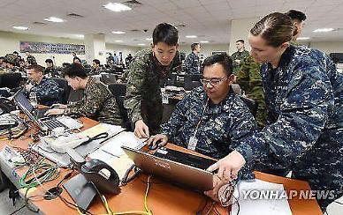 [코로나19] 합참 군무원 한·미연합훈련 앞두고 확진...軍 훈련 영향 없다