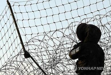 [단독] 탈북자에 뚫린 육군 22사단, GOP 과학화경계시스템 또 먹통