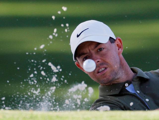 로리 매킬로이, PGA 선수 자문위원회 이끈다