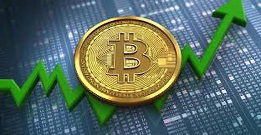 Giá Bitcoin lần đầu vượt mốc 50.000 USD…Mức cao nhất mọi thời đại