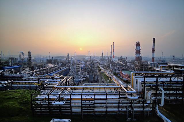 글로벌 최대규모 SK이노베이션 석유화학 단지, 모든 설비 데이터를 디지털 전환 성공