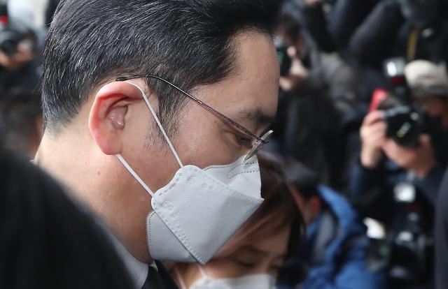 삼성 이재용, '취업제한' 족쇄…한화·SK 총수 전철 밟나