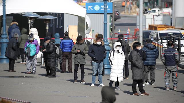 [오늘의 날씨 예보] 우수 출근길 한파 절정...서울 영하 10도