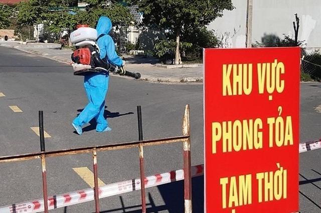 [NNA] 베트남 신규 확진자 18명, 격리대상자는 14.6만명으로