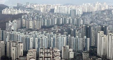 2·4대책 비웃는 서울 신축 아파트…똘똘한 한 채 역대급 고공행진
