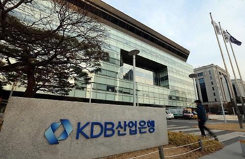 KDB产业银行将在中国香港成立分行